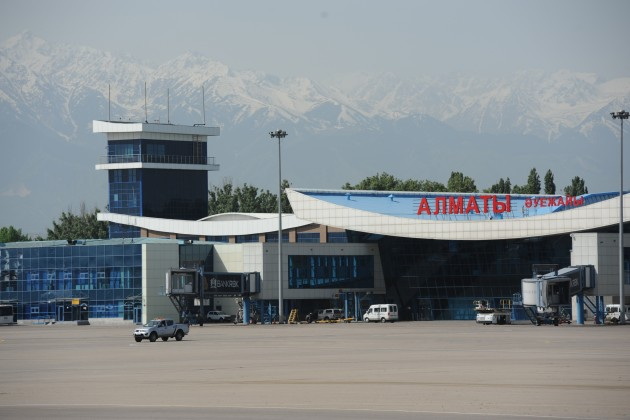 Бауыржан Байбек рассказал ореконструкции аэропорта Алматы