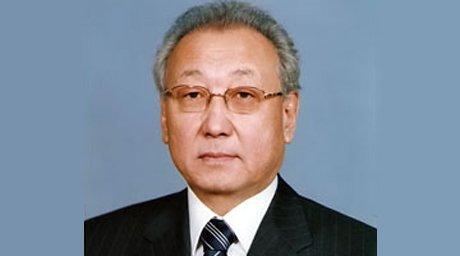 Посла Казахстана обокрали в Санкт-Петербурге