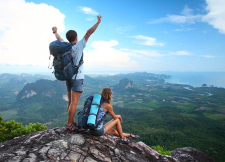 Казахстан улучшил позиции во всемирном рейтинге туризма