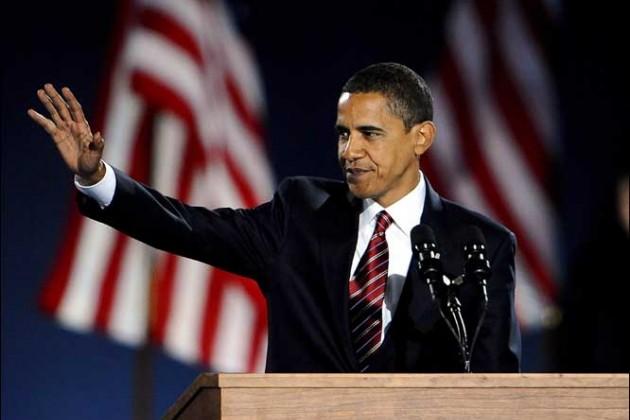 Золото вырастет в цене с победой Обамы