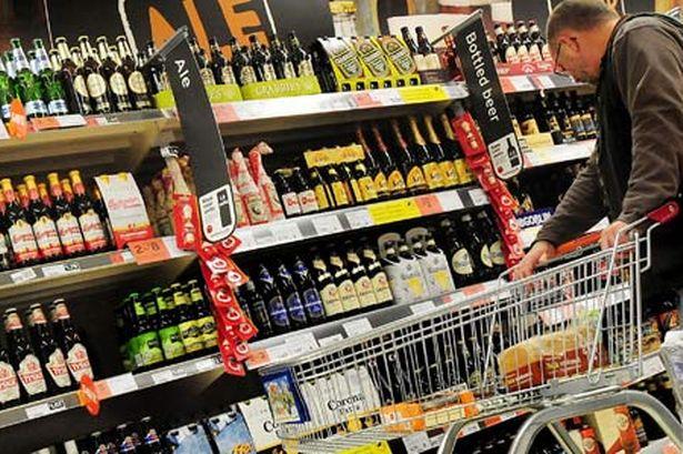 В РК повышены минимальные цены на алкоголь