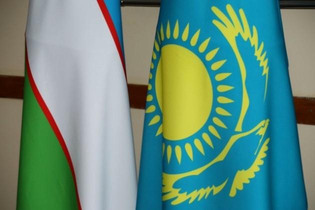 Товарооборот между Казахстаном и Узбекистаном составил $2,5 млрд