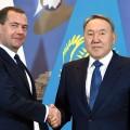 Нурсултан Назарбаев: Мы намерены избежать рецессии