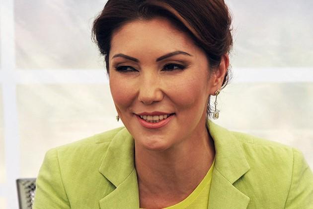 Алия Назарбаева рассказала о«зеленом» курсе Казахстана