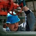 Россия увеличила цену на газ для Беларуси