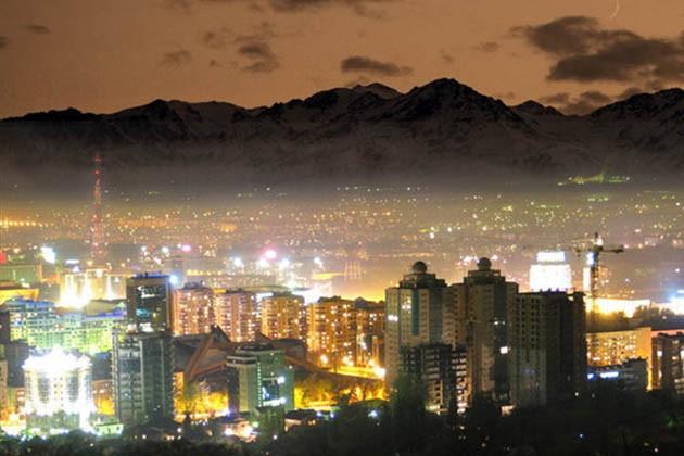 Где появятся туристические хабы Центральной Азии
