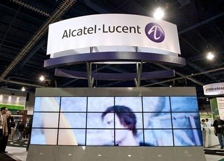 Alcatel-Lucent раскрывает стратегию