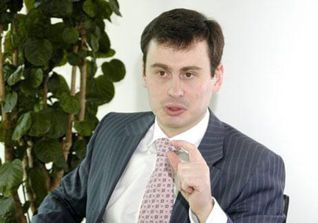 Виталий Постолатий возглавил SAP СНГ