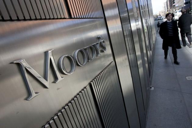 Moody's снизило суверенный рейтинг Великобритании вожидании Brexit