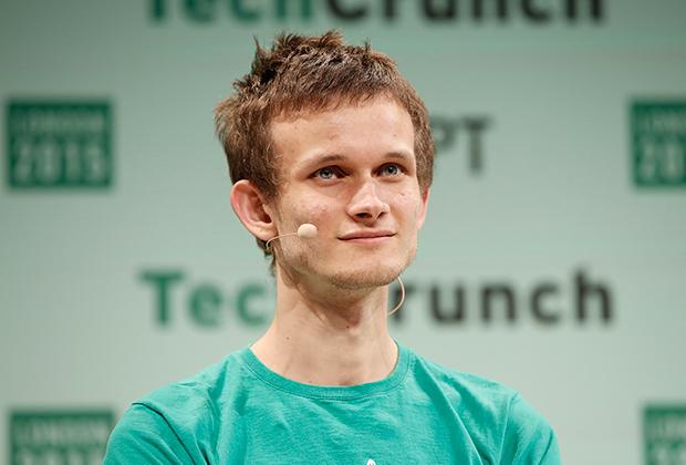 Виталик Бутерин: Взрывной рост крипторынка остался впрошлом