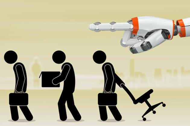 Приведут ли технологии и роботизация к росту безработицы