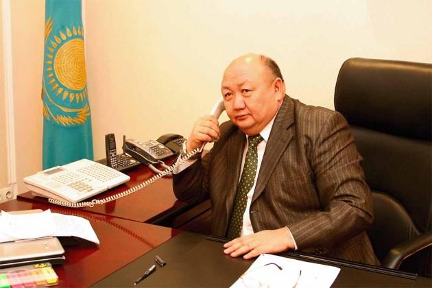 Алматинцы требуют отставки председателя горсуда