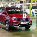 «АЗИЯ АВТО» произвел 150 тысяч автомобилей на 1 триллион тенге