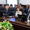 Назначения в акимате Павлодарской области