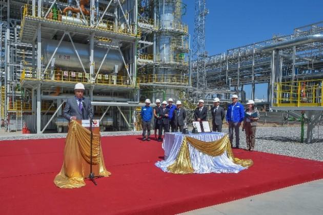 Шымкентский НПЗ начал выпускать бензин стандарта Евро-5
