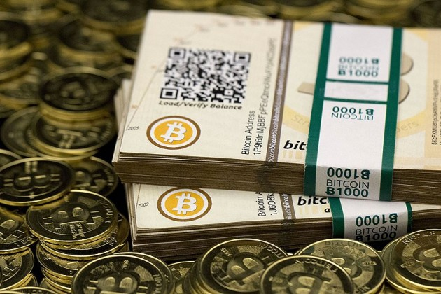 Мировые центробанки тестируют криптовалюту