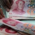 Инвестиции Китая за рубежом превысят приток денег
