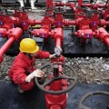 Китай расширяет присутствие на рынке газа в Центральной Азии