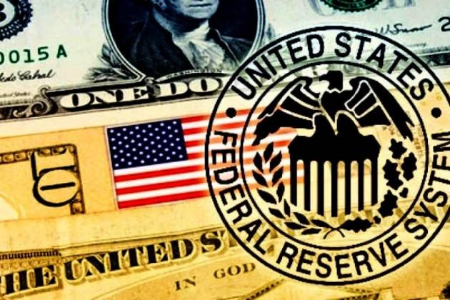ФРС сохранила процентную ставку напрежнем уровне