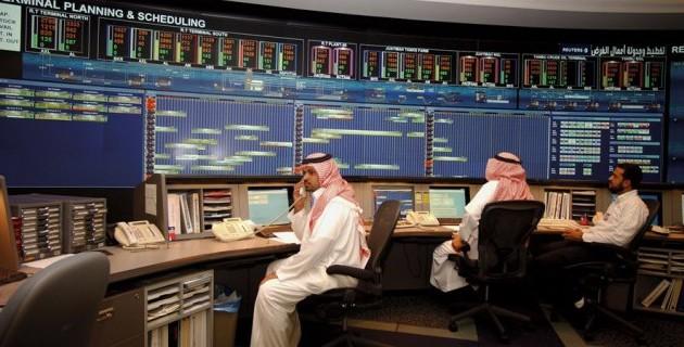 5% акций Saudi Aramco продадут вследующем году