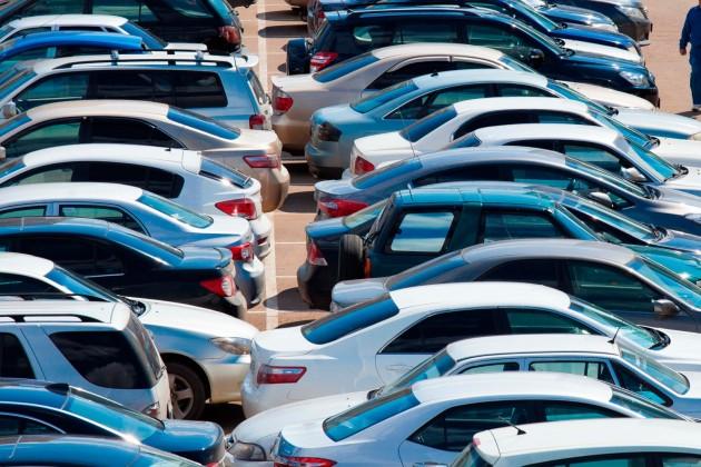 В Российской Федерации назвали самые угоняемые марки авто в нынешнем году