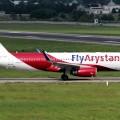 FlyArystan намерена увеличить авиапарк до 15 воздушных судов