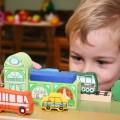 Услуги всфере дошкольного образования выросли почти до57млрд тенге