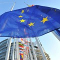 ЕС призвал отвести вооружение от юго-востока Украины