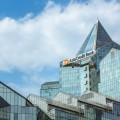 Акционеры трех банков одобрили добровольную реорганизацию