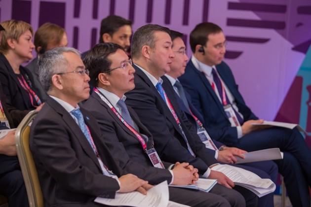 Айдар Арифханов рассказал оЦелях устойчивого развития