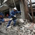 Около 23,8 тыс человек пострадали от сильного землетрясения в Китае