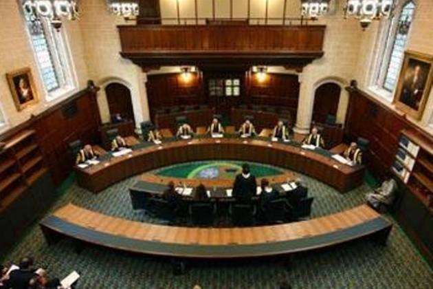 Верховный суд Англии отклонил апелляцию Аблязова