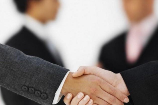 Рынок труда Алматы задает темп финансовой рознице