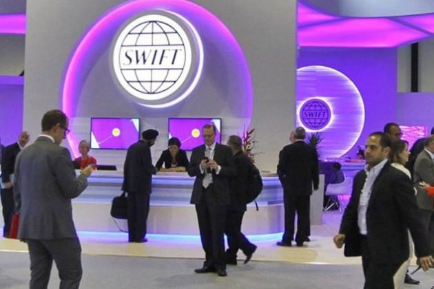 Отключение России от SWIFT сравнили с объявлением войны