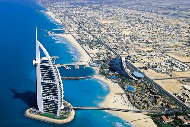 Легализовано имущество граждан РК в Дубае