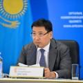 Ерболат Досаев лидирует в рейтинге упоминаемости в соцсетях