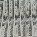 Доллар продолжил наступление натенге