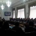 Сменился аким Алмалинского района Алматы