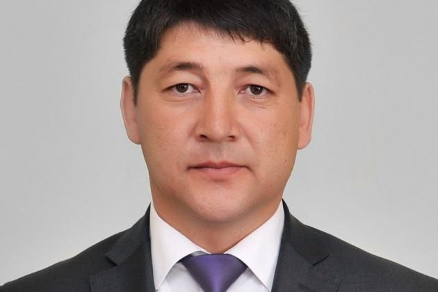 Назначен глава управления земельных отношений СКО