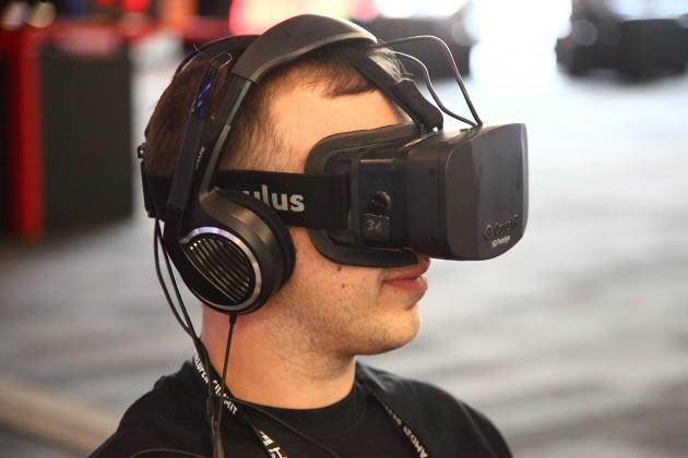 Facebook может столкнуться с проблемами из-за Oculus VR