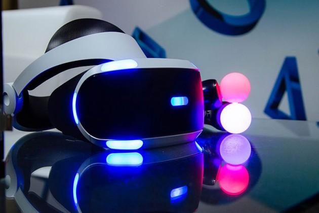 Как французские школьники собрали полноценный VR-шлем дешевле $100