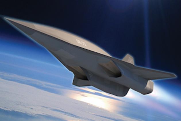 «Истребители будущего» обойдутся США в $300млн