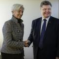 МВФ продолжит помогать Украине