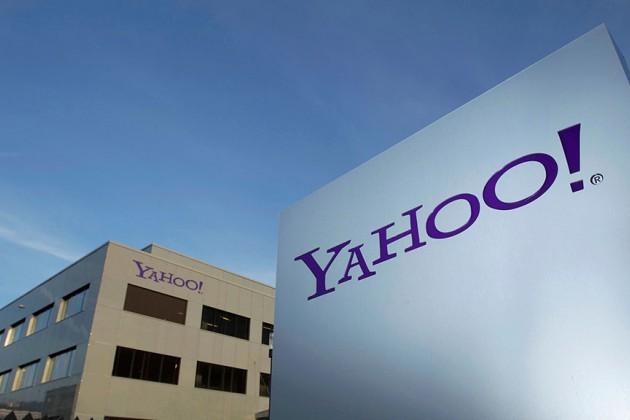 Yahoo переименуется вAltaba