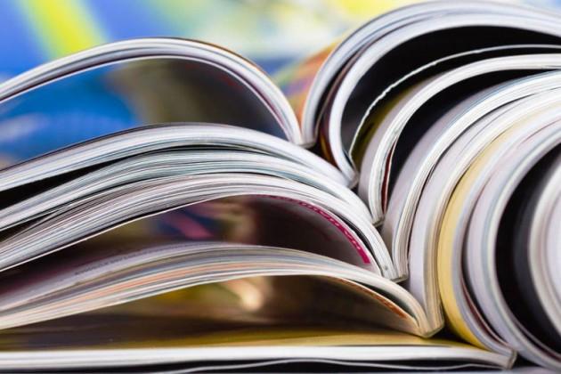Объем издательских услуг вырос до20,7млрд тенге