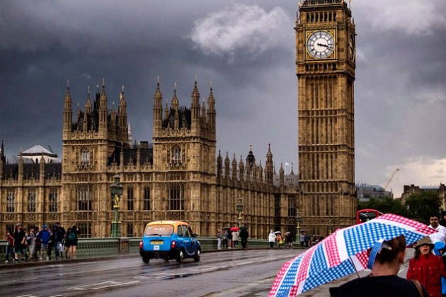 Цены на жилье в Лондоне выросли на 10%