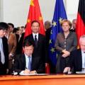 Торговая война назревает между Китаем и ЕС