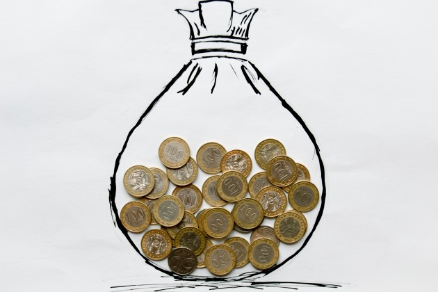 Основной источник пополнения госбюджета — налоги