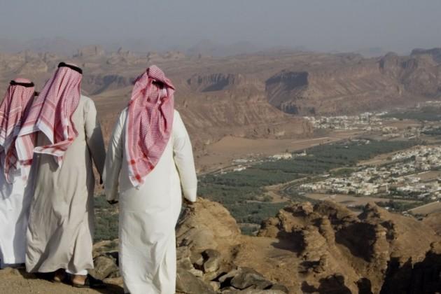 Саудовская Аравия построит наберегу Красного моря город за $500млрд