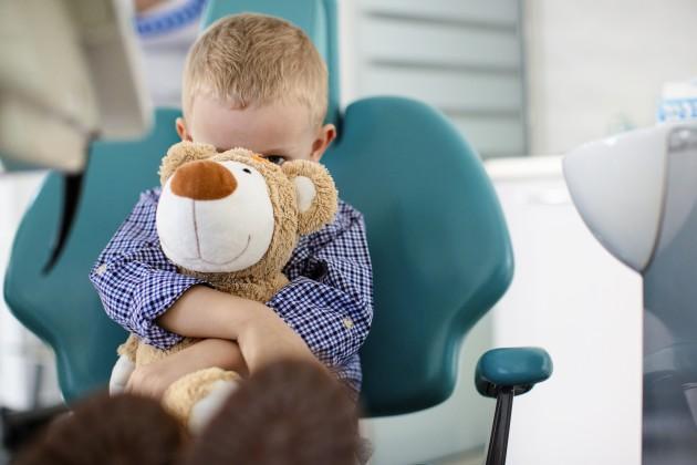 Сколько стоит стресс ребенка